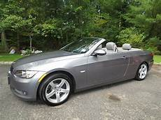 335i Hardtop Convertible by Buy Used 2007 Bmw 335i Hardtop Convertible 2 Door 3 0l