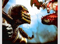 Free Mortal Kombat Wallpaper in 1280x1024