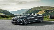 2019 bmw 8 series convertible videos put the spotlight m850i