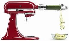 Spiralizer Kitchenaid Tool by Downloadable Spiralizer Recipe Booklet In The Kitchenaid