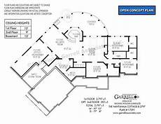 nantahala house plan nantahala cottage b 17091 2797 garrell associates inc
