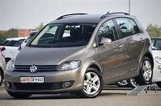 Gebrauchtwagen Angebot Vw Golf Plus 1 4 Tsi Comfortline 1