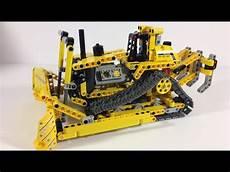 lego technic 42028 bulldozer new 2014 set review compare