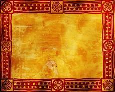 Indianische Muster Malvorlagen Text Feld Mit Indianischen Nationalen Mustern Stock Abbildung