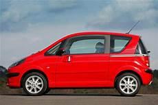 Peugeot 1007 2005 2009 Used Car Review Car Review