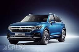 2018 Volkswagen Touareg Photos  Cars UK