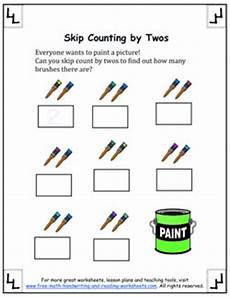 skip counting by twos worksheets 12000 counting by twos worksheets