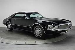 Muscle Cars You Should Know Oldsmobile Toronado W 34