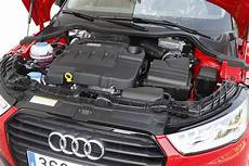 Audi A1 Sportback 1 6 Tdi 116 Cv Prueba Real Clicacoches