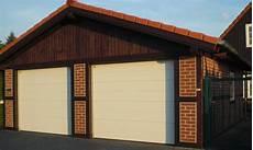Kosten Rolltor Garage by Fachwerk Carports Holzgaragen Als Individueller Bausatz