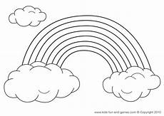 Regenbogen Ausmalbilder Zum Ausdrucken Malvorlagen Fur Kinder Ausmalbilder Regenbogen Kostenlos