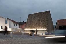 Concert Blaibach Haimerl Architektur Archdaily