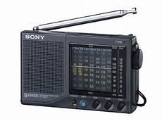 Radio 7 Frequenz - sony icf sw23 fm mw sw1 7 portable world band receiver