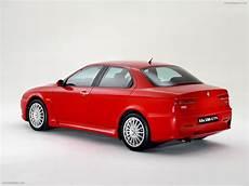 Alfa Romeo 156 Gta Car Pictures 024 Of 31 Diesel