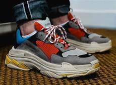 The S Trainer Trends For 2018 Fashionbeans