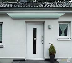 Vordach Glas Freitragend - vordach dura ein freitragendes vordach glasprofi24