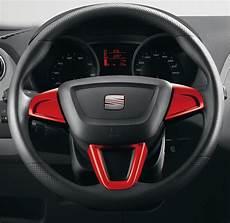 new genuine seat ibiza 6j accessory steering wheel 3
