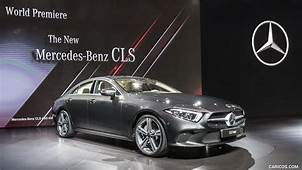 2018 Mercedes Benz Cls 450 Review Specs And Release Date