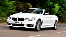 bmw 4 series convertible 2017 review bmw 430i youtube