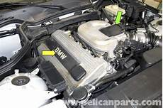 small engine maintenance and repair 1996 bmw z3 spare parts catalogs bmw z3 engine covers removal 1996 2002 pelican parts diy maintenance article