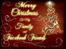 facebook friends merry christmas quote pictures photos and images for facebook
