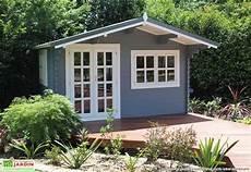 Abri De Jardin Bois Wales 399x299x270 34 Mm Gardens