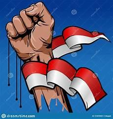 Spirit Malvorlagen Indonesia The Spirit Of Indonesia Stock Vector Illustration Of