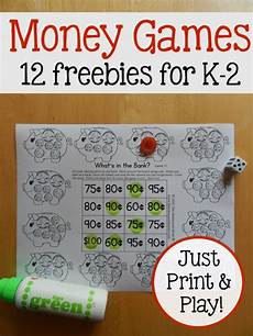 free money games for k 2 with american canadian and