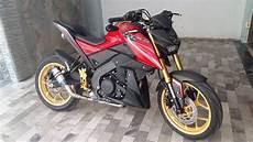 Yamaha Xabre Modif by Harga Dan Spesifikasi Motor Yamaha Xabre 150 Terbaru 2016