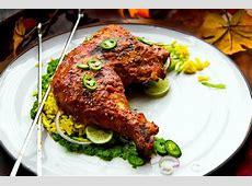 Tandoori Style Grilled Chicken Tikka Masala   Char Broil