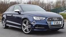 2017 Audi S3 Saloon Walkaround Stable Lease