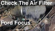 2000 2014 ford focus air filter