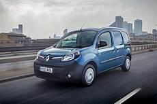 Renault Kangoo Ze - renault kangoo ze 2017 review the longer lasting
