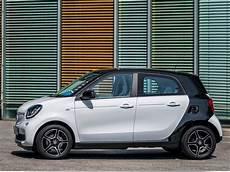 smart forfour hatchback 1 0 prime premium car leasing