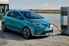Nuevo Renault Zoe 2019 M 225 S Potencia Y Autonom 237 A Autocasi 243 N