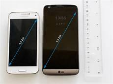 Smartphone 5 5 Zoll - smartphone display typen im vergleich