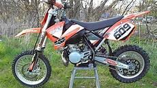 2008 ktm 65 sx