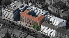 parken münchen innenstadt drive and site plan isar klinikum