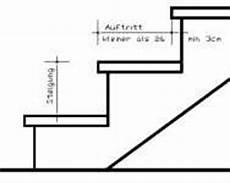treppenplanung mit anleitung f 252 r antritt laufl 228 nge