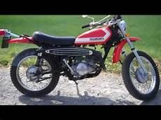 Suzuki Ts 250 J 1972model Unrestored