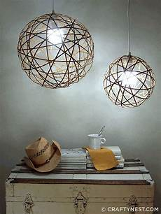 21 extraordinary unique diy lighting fixture projects that you will simple adore