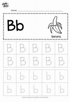 letter b worksheets in 23995 free letter b tracing worksheets