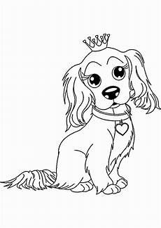 Ausmalbilder Hunde Drucken Hunde Ausmalbilder Zum Ausdrucken Kostenlos