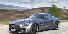 2018 Mercedes Amg Gt R Drive Review Car And Driver