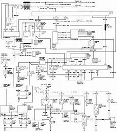 1986 ford ranger wiring diagram 2002 ford truck f53 6 8l efi sohc 10cyl repair guides wiring diagrams wiring diagrams