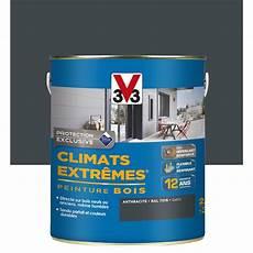 Peinture Bois Ext 233 Rieur Climats Extr 234 Mes V33 Gris
