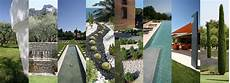 bassin de jardin avec cascade 62005 architecte paysagiste gentilini cr 233 ation et