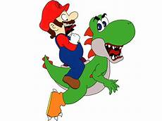Malvorlagen Mario Und Yoshi Erscheinungsdatum Mario And Yoshi By Other Way By Deathmetalblood On Deviantart