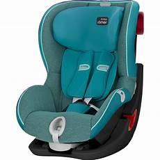 Britax Römer King - britax r 246 mer child car seat king ii ls black series 2017