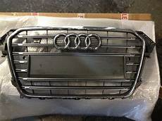 audi s4 a4 b8 facelift front grill b8 5 2012 2014 bumper in stoke trent staffordshire